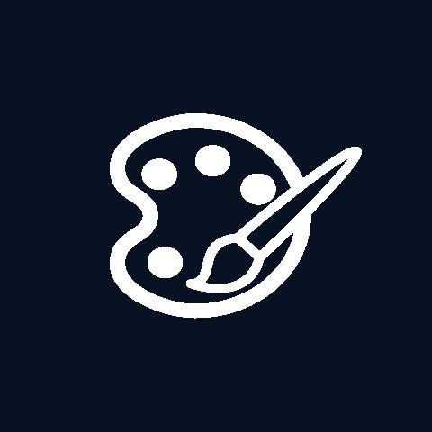 logo - muzeum a galerie