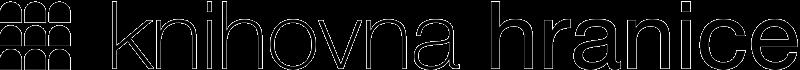 logo - Knihovna Hranice