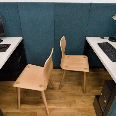 Veřejný internet v oddělení pro dospělé