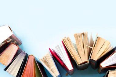 Burza vyřazených knih