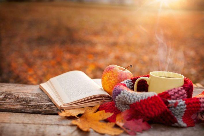 Týden knihoven od 5. října – nabídka zrušena