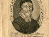 Jan Amos Komenský – velký Moravan – zrušeno