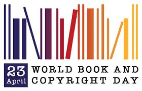 Světový den knihy a autorských práv